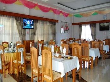 The Golden Lake Hotel - Restaurant  - #0