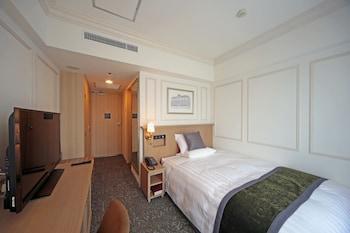 スタンダード シングルルーム 禁煙|ホテル イタリア軒