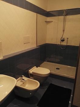 B&B Umberto - Bathroom  - #0