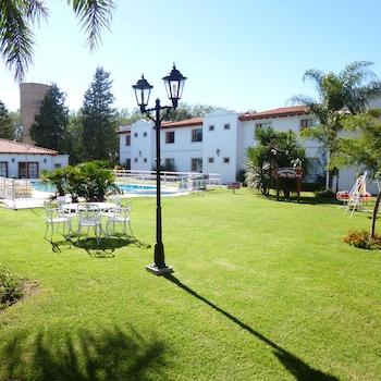 Hotel Garden House - Property Grounds  - #0