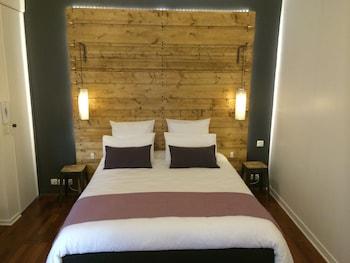 拉帕及聖米歇爾公寓飯店