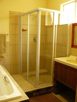 Klawer Hotel - Bathroom  - #0