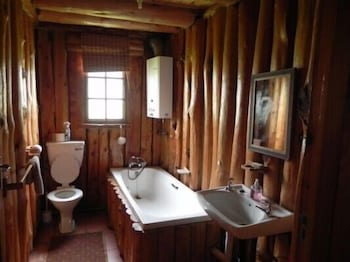 Waterwoods Cottages - Bathroom  - #0