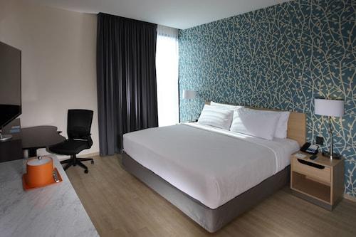 __{offers.Best_flights}__ Fairfield Inn & Suites Mexico City Vallejo