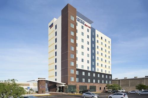 Fairfield Inn & Suites by Marriott Nogales, Nogales