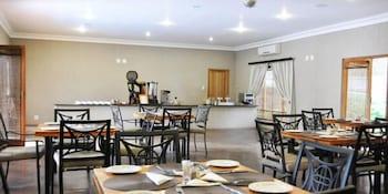 Farquhar Lodge - Breakfast Area  - #0
