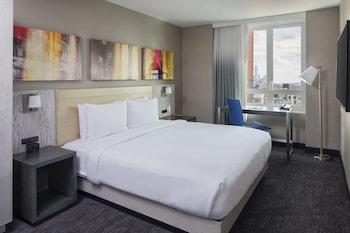 紐約時代廣場西側希爾頓逸林飯店 DoubleTree by Hilton New York Times Square West