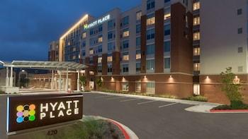 奧斯汀圓石凱悅嘉軒飯店 Hyatt Place Austin/Round Rock