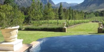 Rose Cottage - Outdoor Pool  - #0