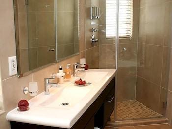 Blaauwheim Guest House - Bathroom  - #0
