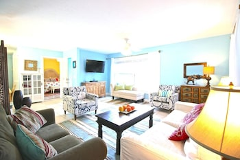 Vacation Homes by Gertrude Rentals