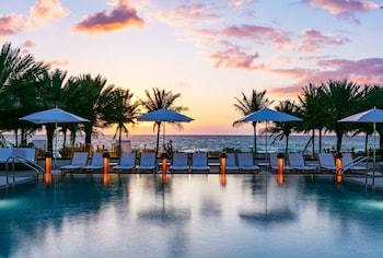 Hotel - Nobu Hotel Miami Beach