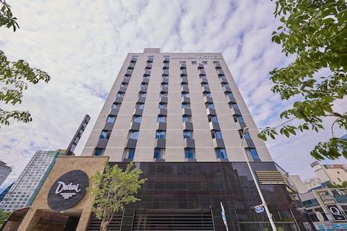 . Dubai Hotel Gwangju