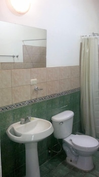 Hotel El Ramal - Bathroom  - #0
