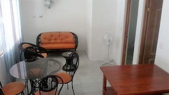 Hotel El Ramal - Living Room  - #0