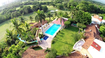 Hotel - Coral Vista Del Mar