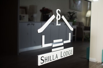 Reception at Shilla Lodge in Strathfield