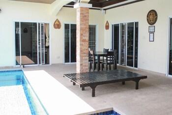 Ban Steven Pool Villa Cha Am - Terrace/Patio  - #0