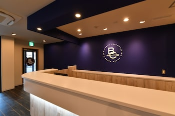 Blue Cabin Ishigaki Jima - Interior Entrance  - #0
