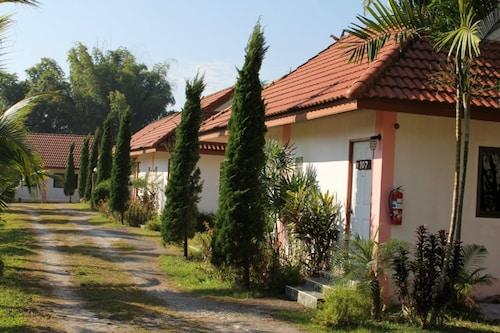 . Pingdoi Resort