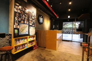 台北サニー ホステル (台北天晴青年旅店)