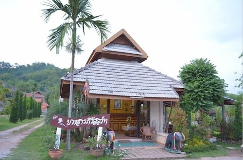 Pangsarapee Resort, Mae Sai