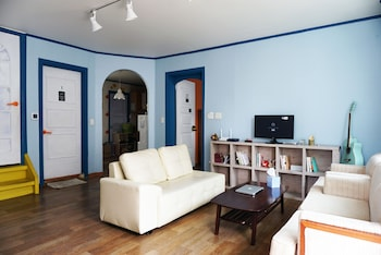 Guesthouse ONL - Hostel - Interior Entrance  - #0