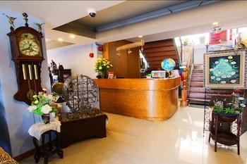 メーサイ オーキッド ホテル
