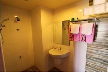 Maesai Orchid Hotel - Bathroom  - #0