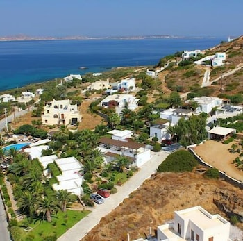 Kavos Boutique Hotel Naxos - Aerial View  - #0
