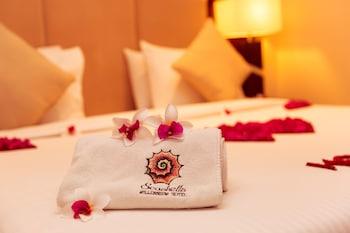 Seashells Millennium Hotel
