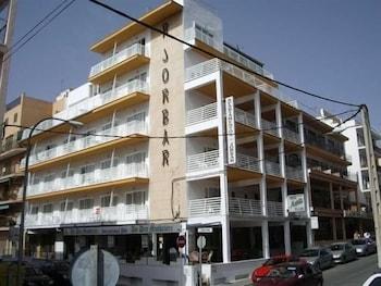 Hotel - Apartamentos Jorbar