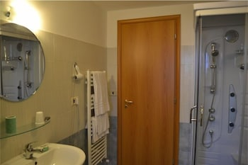 Villa Letizia - Bathroom  - #0