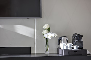 la villa haussmann paris hotelslive. Black Bedroom Furniture Sets. Home Design Ideas