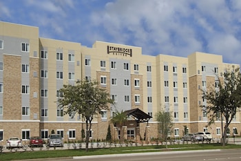 Hotel - Staybridge Suites Houston - Medical Center
