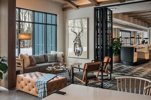 . Hotel Zero Degrees Danbury