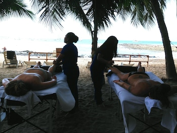 Ten North Tamarindo Beach Hotel - Spa Treatment  - #0