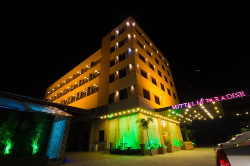Hotel Mittal Avenue & Paradise, Ujjain