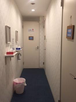 T&K HOSTEL KOBE SANNOMIYA EAST Bathroom