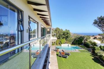 Sea Mount Villa - Balcony  - #0