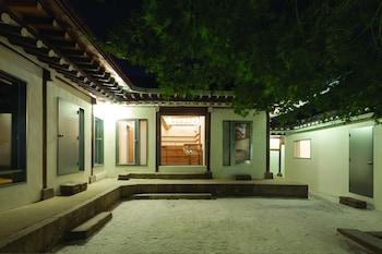 Hanok Residence Hotel Side - Property Grounds  - #0