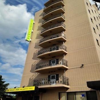 ホテルセレクトイン八戸中央