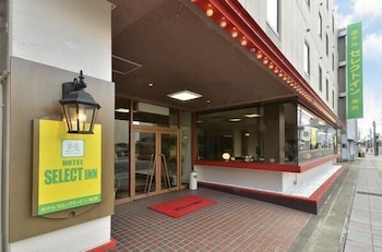 Hotel Select Inn Yonezawa - Exterior  - #0