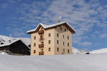 Hotel - Appartamenti Lumaca