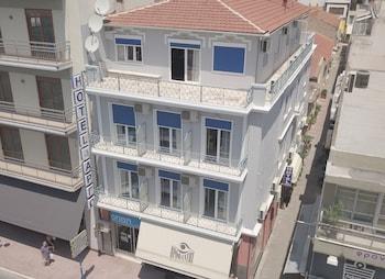 Hotel Argo - Aerial View  - #0