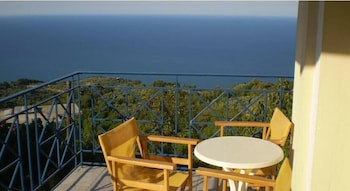Hotel Christina - Balcony  - #0