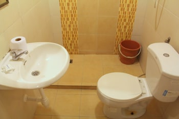 Station Hotel Klang - Bathroom  - #0