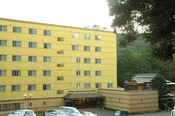 Hotel - Atami Hotel PAIPU NO KEMURI