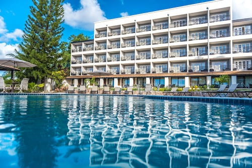 . Bel Jou Hotel – Adults Only – All Inclusive