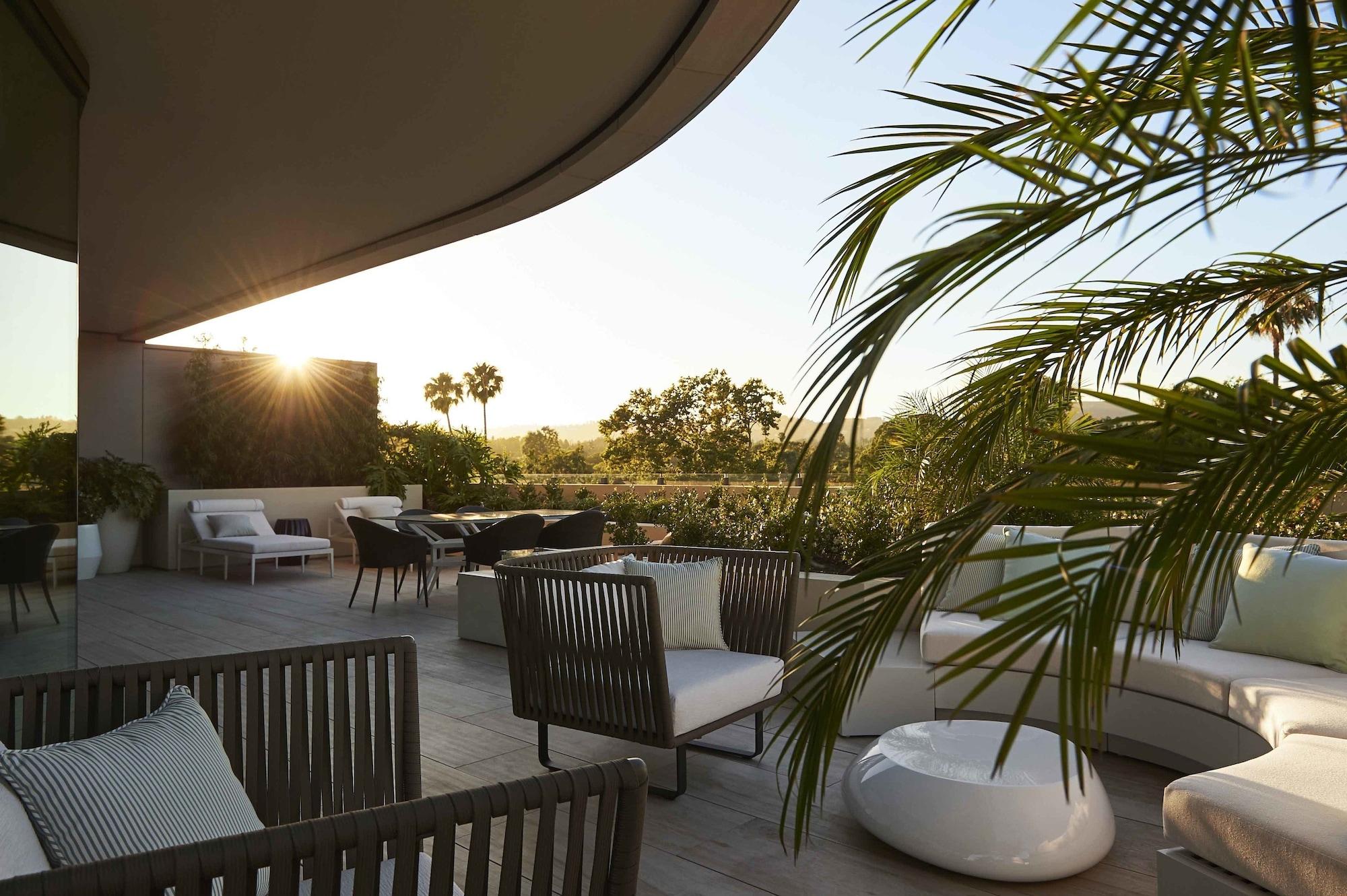Villa, 1 King Bed, Non Smoking (Suite)